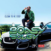 Clean to Mi Step by Boasy Solgy