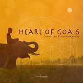 Heart of Goa 6: Compiled by Ovnimoon by Various Artists