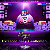 League of Extraordinary Gentlemen Compiled by Polyplex by Various Artists