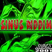 Sinus Riddim von Various Artists