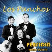 Perfidia / Maria Bonita (Digitally Remastered) by Trío Los Panchos