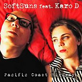 Pacific Coast Highway (feat. Karo D) by Softsuns