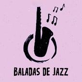 Baladas de jazz by Relaxing Piano Music