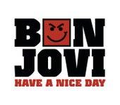 Have A Nice Day by Bon Jovi