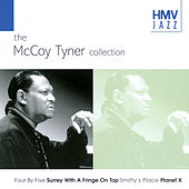 HMV Jazz: The McCoy Tyner Collection by McCoy Tyner