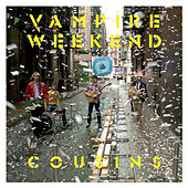 California English Pt. 2 by Vampire Weekend