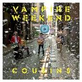 California English Pt. 2 de Vampire Weekend