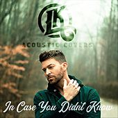 In Case You Didn't Know (Acoustic Covers) de Levi Kreis