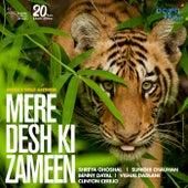 Mere Desh Ki Zameen by Shreya Ghoshal