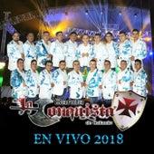 En Vivo 2018 de Banda la Conquista de Culiacan