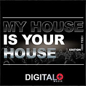 My House Is Your House Edition NineTeen - EP de Various Artists