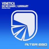 Do No Harm / Luminary - EP von Venetica