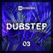 Essential Dubstep Weapons, Vol. 03 - EP de Various Artists