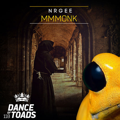 MMMonk by Nrgee