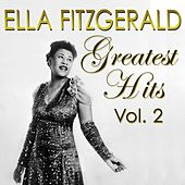 Greatest Hits Vol. 2 by Ella Fitzgerald