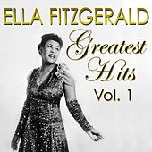 Greatest Hits Vol. 1 by Ella Fitzgerald