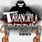 Taranchyla Riddim de Various Artists
