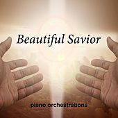 Beautiful Savior by Mary Beth Carlson