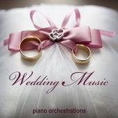 Wedding Music by Mary Beth Carlson
