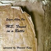 MS. Found in a Bottle von Edgar Allan Poe
