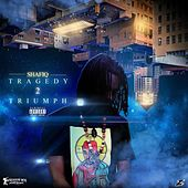 Tragedy 2 Triumph von Shafiq Husayn