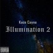 Illumination 2 by Kace Cayne