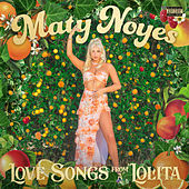 Love Songs From A Lolita van Maty Noyes