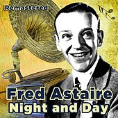 Night and Day von Fred Astaire