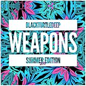 Black Turtle Deep Weapons Summer Edition 2018 de Various Artists