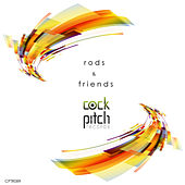 Rods & Friends - EP de Various Artists