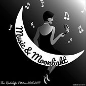 Music & Moonlight by The Radcliffe Pitches