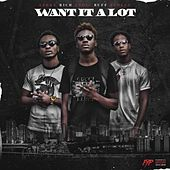 Want It Alot by F.Y.P.