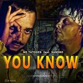 You Know von No Tatooes