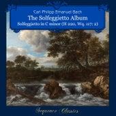 The Solfeggietto Album von Sequence Classics
