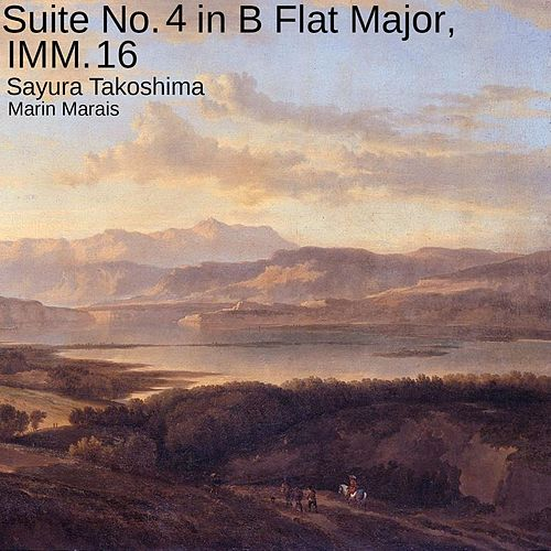 Suite No. 4 in B Flat Major, IMM. 16 de Sayura Takoshima