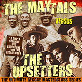 The Maytals Versus The Upsetters (The Ultimate Reggae Masterclass Series) by Various Artists
