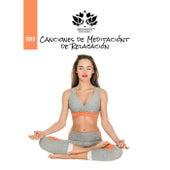 2018 Canciones de Meditación de Relajación de Meditación Música Ambiente