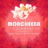 It's Summertime (Linstrom & Prins Thomas Remixes) von Morcheeba