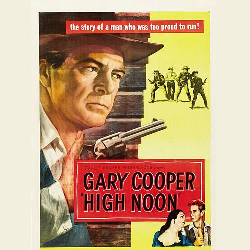 High Noon Suite (From 'High Noon') by Dimitri Tiomkin