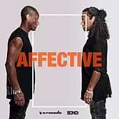 Affective EP de Sunnery James & Ryan Marciano