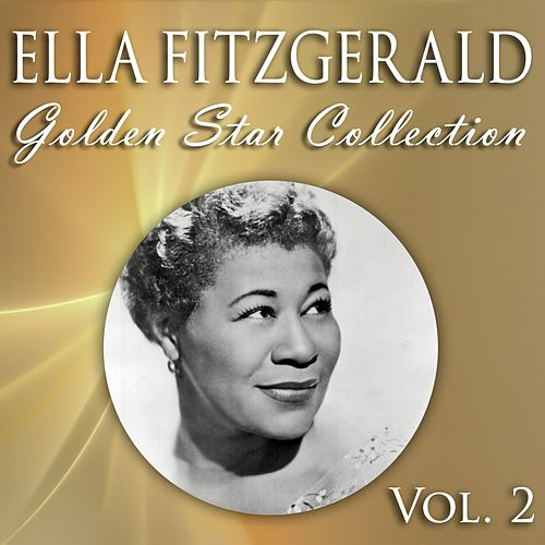 Golden Star Collection Vol. 2 by Ella Fitzgerald