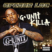 G.Unit Killa by Spider Loc