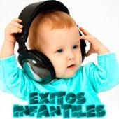 Exitos Infantiles (Vol. 1) de Música Para Bebés Exigentes
