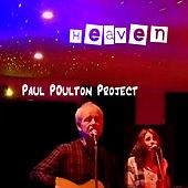 Heaven de Paul Poulton Project