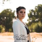 Teléfono by Cris Moné