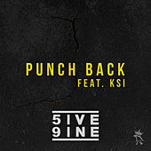 Punch Back by 5ive 9ine