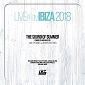 LIVEfromIBIZA2018 by Various Artists