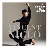 El Fuego del Amor de Vincent Niclo