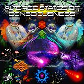 Altered States of Consciousness de Various Artists