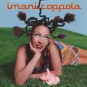 Chupacabra by Imani Coppola